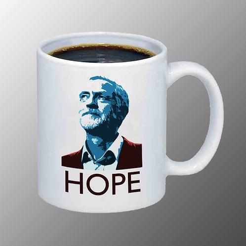 'Hope' Mug