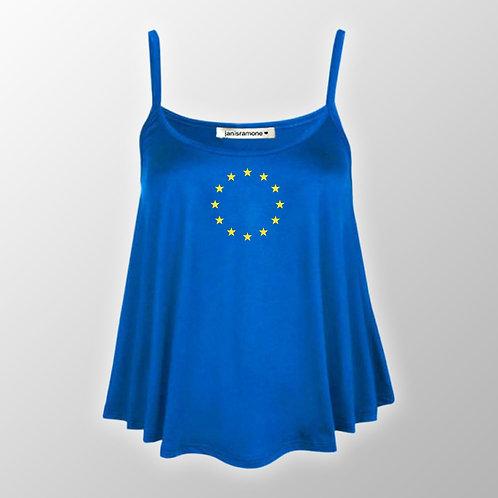 Pro EU Flared Camisole Vest