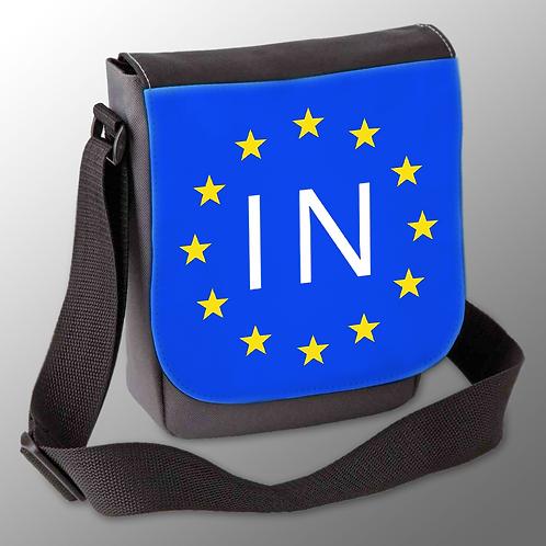'IN' Shoulder Bag
