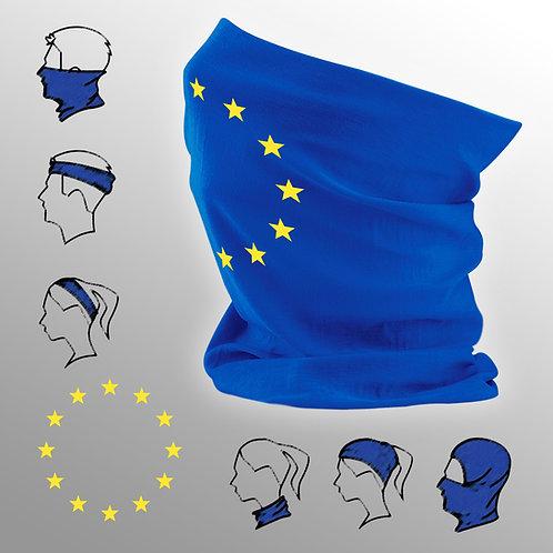 Pro EU Snood - Various Designs