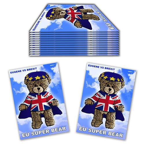 EUgene Vs Brexit PDF VIRTUAL COPY Issue #1