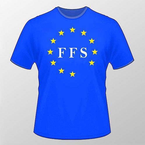 'FFS' T Shirt