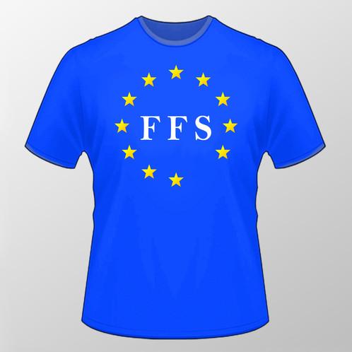 e08cfc60f4 'FFS' T Shirt