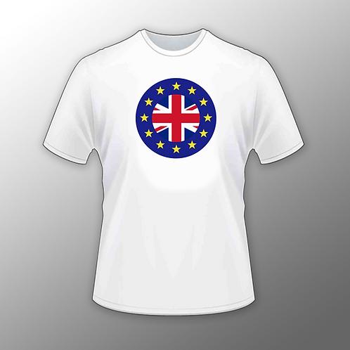 UK/EU - Tee