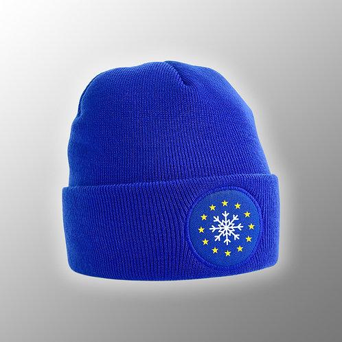 EU Christmas Beanie