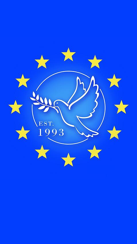 Mobile Phone Free Wallpaper   Dove of Peace   Pro EU   Anti Brexit