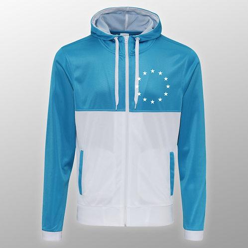 Pro EU Unisex Sports Jacket | Winter | Coat | Clothing | Apparel | Gifts | Merchandise | European Union | Anti Brexit
