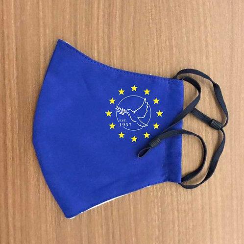 EU Flag Face Mask