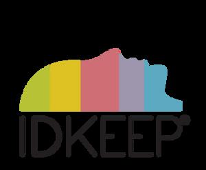 IDKEEP_Logo