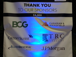 TRC Financial Sponsors Hot August Nights in Support of The Teen Project