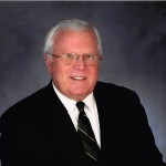 Passing of David L. Roberson