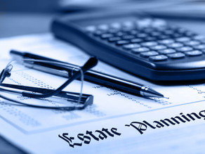 A Summary of Trusts for Estate Planning