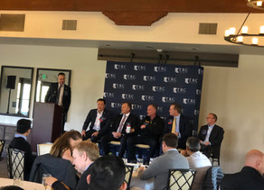 TRC Financial Hosts Event to Discuss Trends in Orange County for 2020 & Beyond