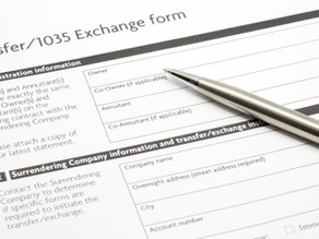 Tax-Deferred Exchanges of Life Insurance under Section 1035