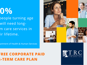 TRC Financial Solves the Challenges of Long-Term Care for Corporate America