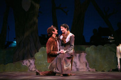 Baker's Wife in Into the Woods