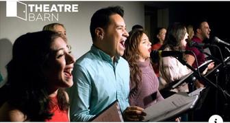 Sueños at NY Theatre Barn