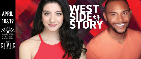 West Side Story, Maria