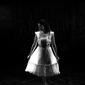 Maria in West Side Story