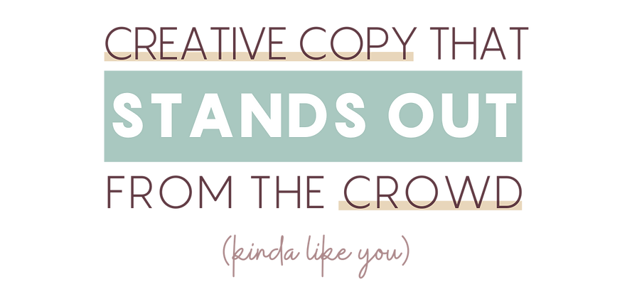 Helping small businesses and creative en