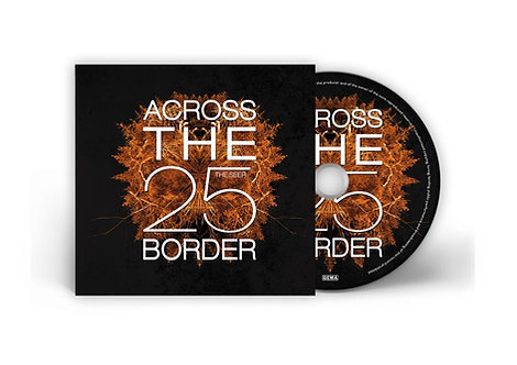 CD '25 Jahre Across the Border'