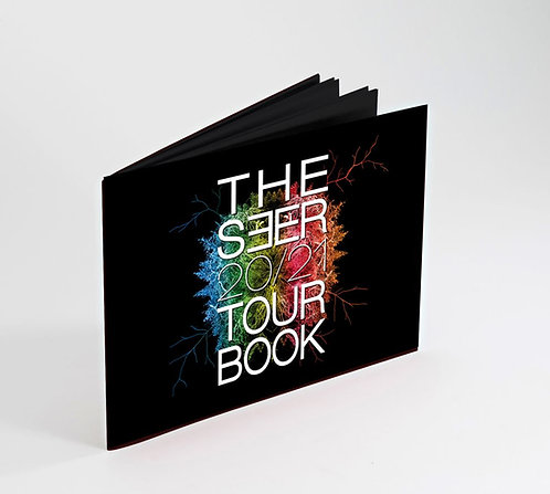 Tourbook 2020/2021