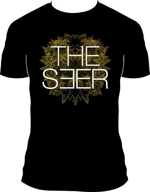 T-Shirt 'THE SEER 30 live', black
