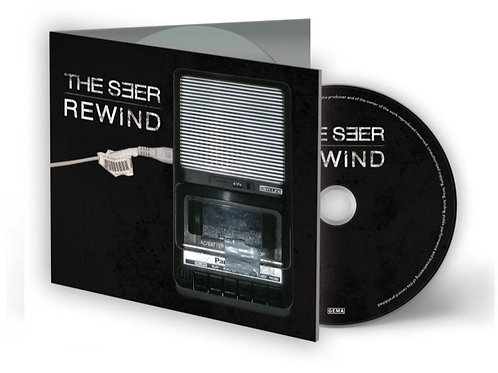 CD 'Rewind'
