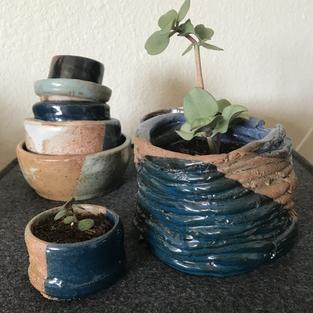 Ceramics 2020
