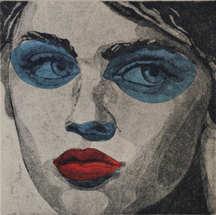 Grace/Blue Eyes