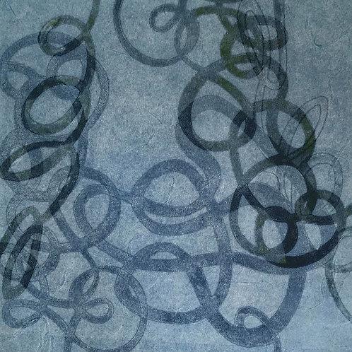 Loops (ghost blue)