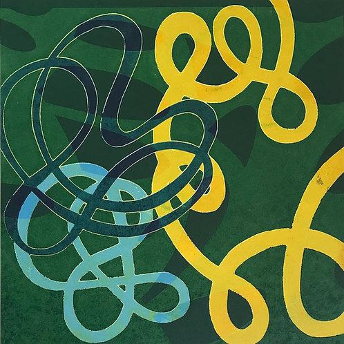 Loops (green)