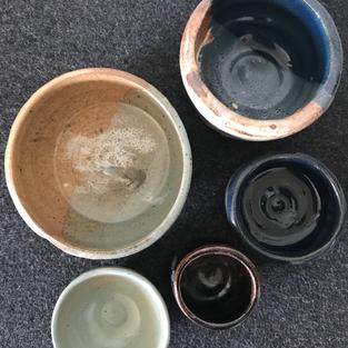 Ceramics/ 2020