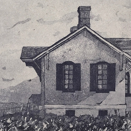 Keeper's House