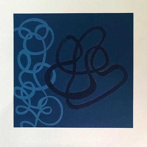 Loops (blue)