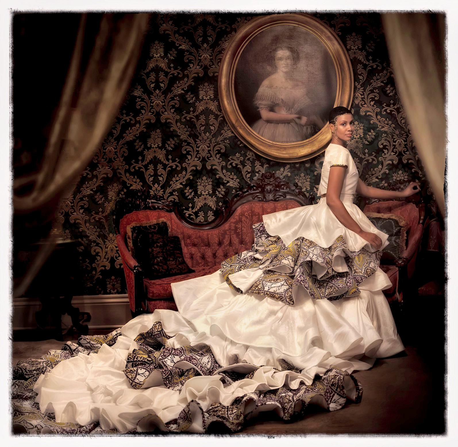 Bridal & Wedding Portriats