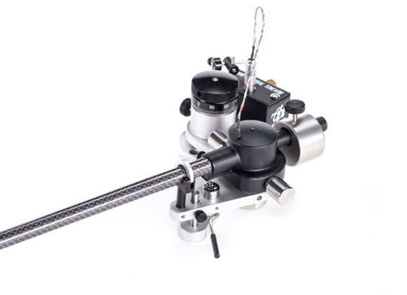 VPI Industries JMW 12 3D-R Reference Tonearm