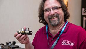 AXPONA 2014: Bob's Devices and VPI