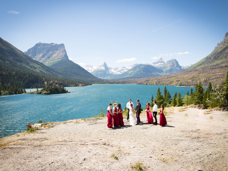 5 Tips for Planning the Perfect Elopement
