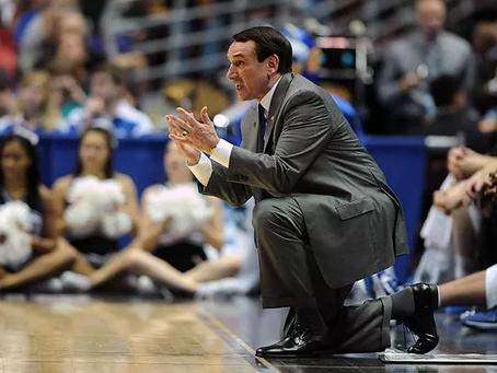 Duke Basketball and Modern Business Management in America?