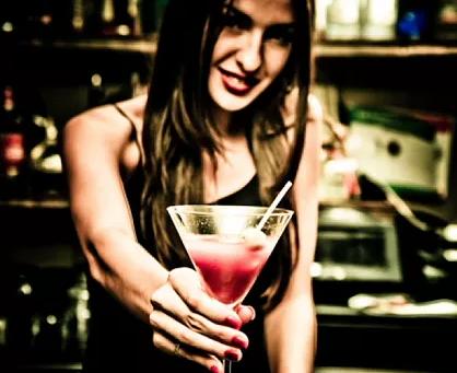 Bartender Theft?