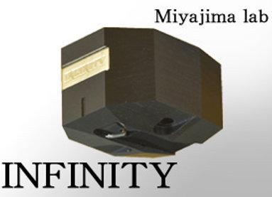 Zero Infinity Mono Cartridge