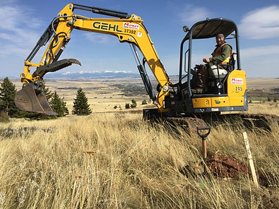 Best Civil Engineeing in Bozeman, MT
