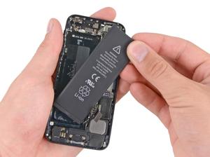 iPhone修理八王子店