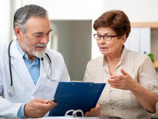 ¿Sabes qué preguntarle a tus pacientes cuando intentas medir su nivel de satisfacción?