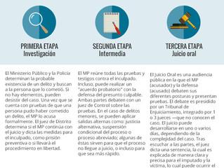 Juicios Orales en México
