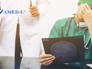 5 Motivos que aumentan el riesgo de cometer una mala praxis médica