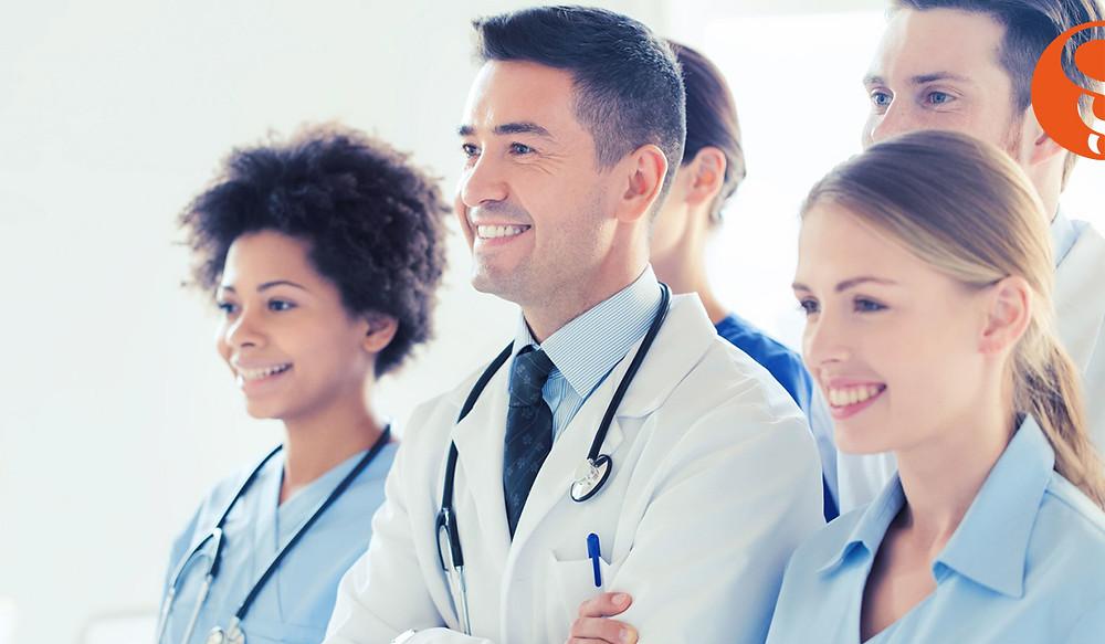 Medico emprendedor