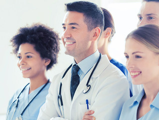Aptitudes que todo médico emprendedor debe poseer