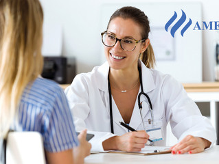 Las críticas negativas de los pacientes son un área de oportunidad para los médicos